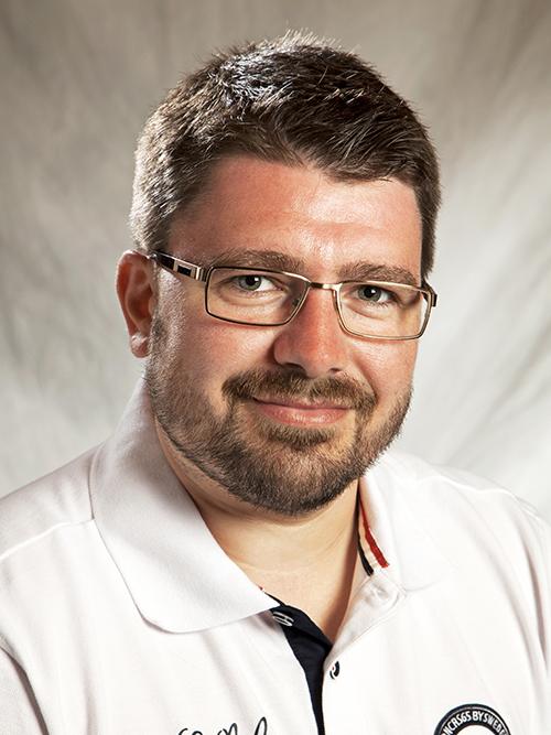 Mathias Ottosson