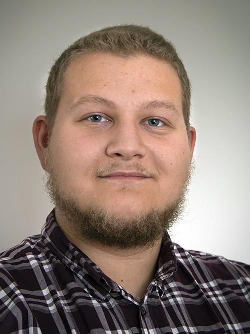 Albin Fjellman