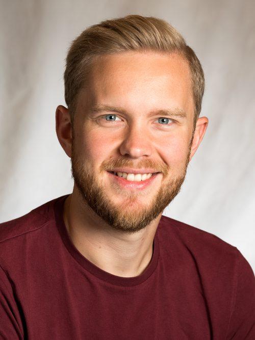 Sebastian Leandersson